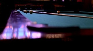 fort smith pool table moves content