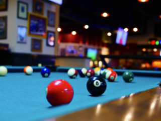 fort smith pool table setup content
